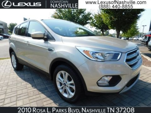 2017 Ford Escape SE