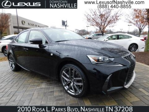 2020 Lexus IS 300 300