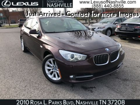 Used 2013 BMW 5 Series 535i xDrive Gran Turismo